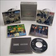 Click here for more info about 'Oasis - Singles - Definitely Maybe'