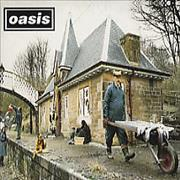 Click here for more info about 'Oasis (UK) - Some Might Say'