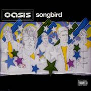 Click here for more info about 'Oasis (UK) - Songbird'
