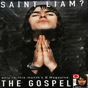 Click here for more info about 'Oasis (UK) - St Liam'