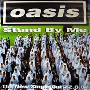 Click here for more info about 'Oasis (UK) - Stand By Me'