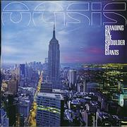 Click here for more info about 'Oasis - Standing On The Shoulder Of Giants'