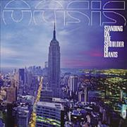 Click here for more info about 'Oasis (UK) - Standing On The Shoulders Of Giants'