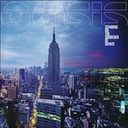 Click here for more info about 'Oasis (UK) - Standing On The Shoulders Of Giants - Sealed'