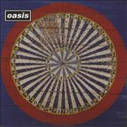 Click here for more info about 'Oasis (UK) - Stop The Clocks EP'