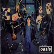 Click here for more info about 'Oasis (UK) - Supersonic'