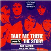 Click here for more info about 'Oasis (UK) - Take Me There - Oasis: The Story'