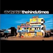 Click here for more info about 'Oasis - The Hindu Times - Austrian 2 Track'