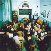 Oasis The Masterplan - 180gm Vinyl UK 2-LP vinyl set