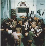 Oasis The Masterplan - 180gm UK 2-LP vinyl set