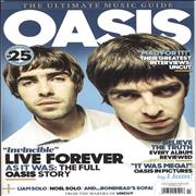 Click here for more info about 'Oasis - The Ultimate Music Guide To'