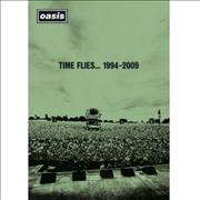 Click here for more info about 'Oasis - Time Flies... 1994 - 2009'