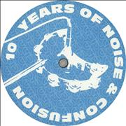 Click here for more info about ' - 10 Years Of Noise & Confusion'