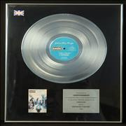 Click here for more info about 'Oasis (UK) - Definitely Maybe'
