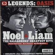 Click here for more info about 'Q Legends: Oasis'