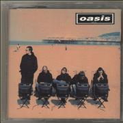 Click here for more info about 'Oasis - Roll With It'