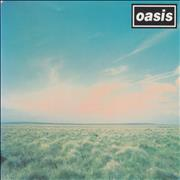 Click here for more info about 'Oasis - Whatever'