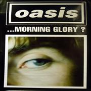Click here for more info about 'Oasis (UK) - (What's The Story) Morning Glory - Liam's Eye'