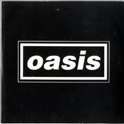 Click here for more info about 'Oasis (UK) - (What's The Story) Morning Glory - 12-track'