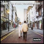 Click here for more info about 'Oasis - (What's The Story) Morning Glory? - Remastered - Sealed'