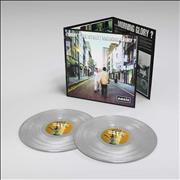 Click here for more info about 'Oasis - (What's The Story) Morning Glory'