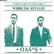 Click here for more info about 'Oasis (UK) - Wibbling Rivalry Interview CD'