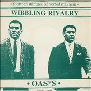 Click here for more info about 'Oasis (UK) - Wibbling Rivalry'