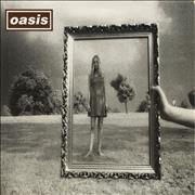 Click here for more info about 'Oasis - Wonderwall + Insert'