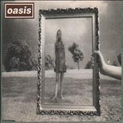 Click here for more info about 'Oasis - Wonderwall'