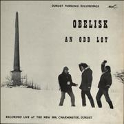 Click here for more info about 'Obelisk - An Odd Lot'