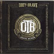 Click here for more info about 'Obey The Brave - Young Blood'