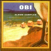 Click here for more info about 'Obi - Dice Man Lopez - Album Sampler'