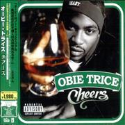 Click here for more info about 'Obie Trice - Cheers'