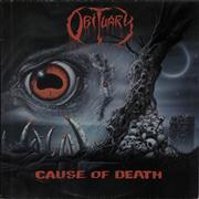 Click here for more info about 'Obituary - Cause Of Death'