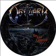 Click here for more info about 'Obituary - The End Complete'