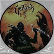 Click here for more info about 'Obituary - Xecutioner's Return'