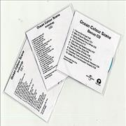 Click here for more info about 'Ocean Colour Scene - Anthology - 3-CD-R set'