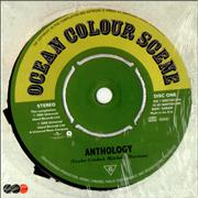 Click here for more info about 'Ocean Colour Scene - Anthology: The Best Of - Deluxe Sound & Vision'