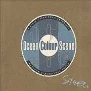 Click here for more info about 'Ocean Colour Scene - B-Sides Seasides & Freerides - Fully Autographed!'