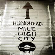 Click here for more info about 'Hundred Mile High City'