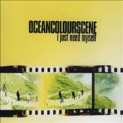 Click here for more info about 'Ocean Colour Scene - I Just Need Myself'