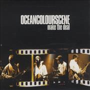Click here for more info about 'Ocean Colour Scene - Make The Deal'