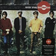 Click here for more info about 'Ocean Colour Scene - Marchin' Already - Sealed Super Deluxe Edition'