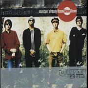 Click here for more info about 'Ocean Colour Scene - Marchin' Already'