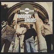 Click here for more info about 'Ocean Colour Scene - Moseley Shoals: 20th Anniversary - Autographed'
