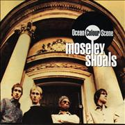 Click here for more info about 'Ocean Colour Scene - Moseley Shoals'