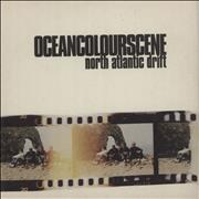 Click here for more info about 'Ocean Colour Scene - North Atlantic Drift'