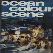 Click here for more info about 'Ocean Colour Scene - Quantity of 3 Ocean Colour Scene Cassette Albums'