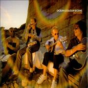 "Ocean Colour Scene So Low UK 7"" vinyl"