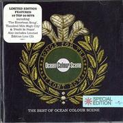 Click here for more info about 'Ocean Colour Scene - Songs For The Front Row'